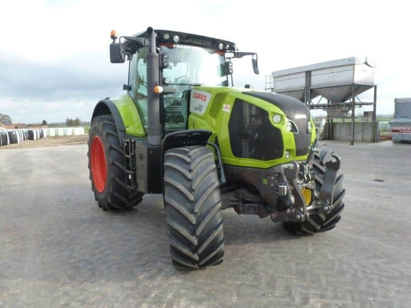 CLAAS AXION 810 C-MATIC (716)